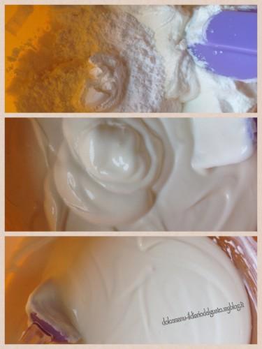 charlotte,torta,crema,ricotta,yogurt,cacao.caffe,nocciole